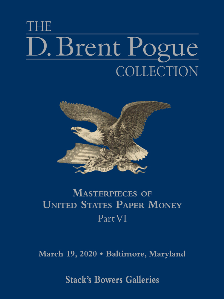 The March 2020 Baltimore Auction
